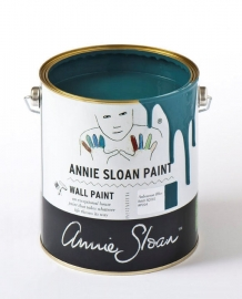 Wall Paint, 2,5 liter Aubusson Blue