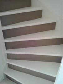 Het verven van trappen en houten vloeren...hoe doe ik dat?
