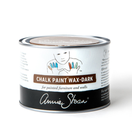 ChalkPaint Wax Dark 500 ml