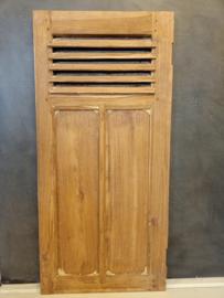 Oud houten luik (nr 1)