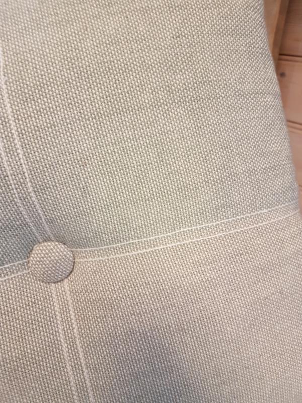 Stoel- of rugkussen van Linen and More