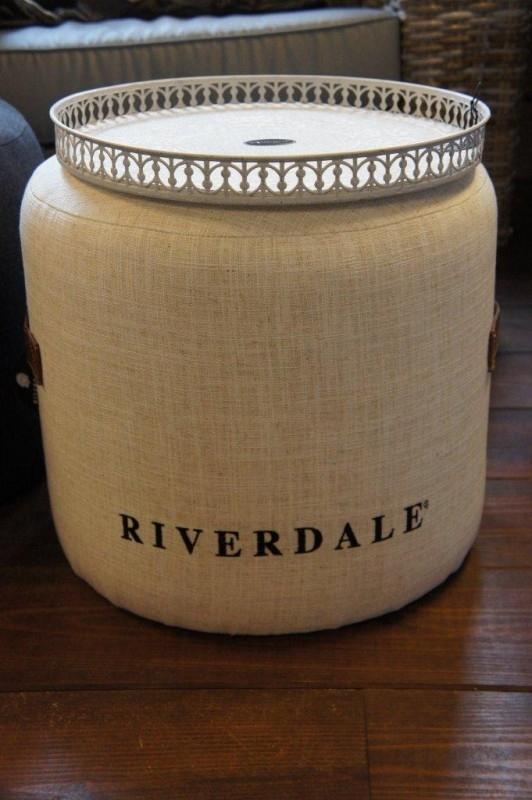 Mooi dienblad van Riverdale, 47 cm
