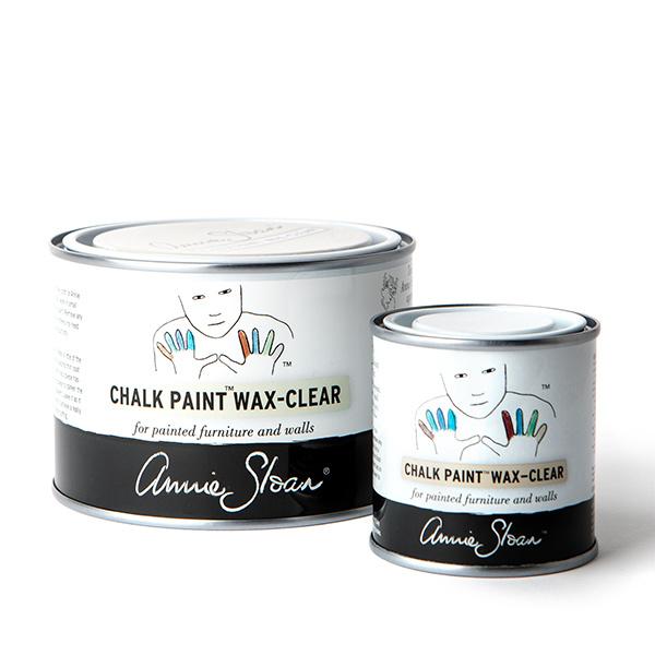 Mini clear wax 120 ml