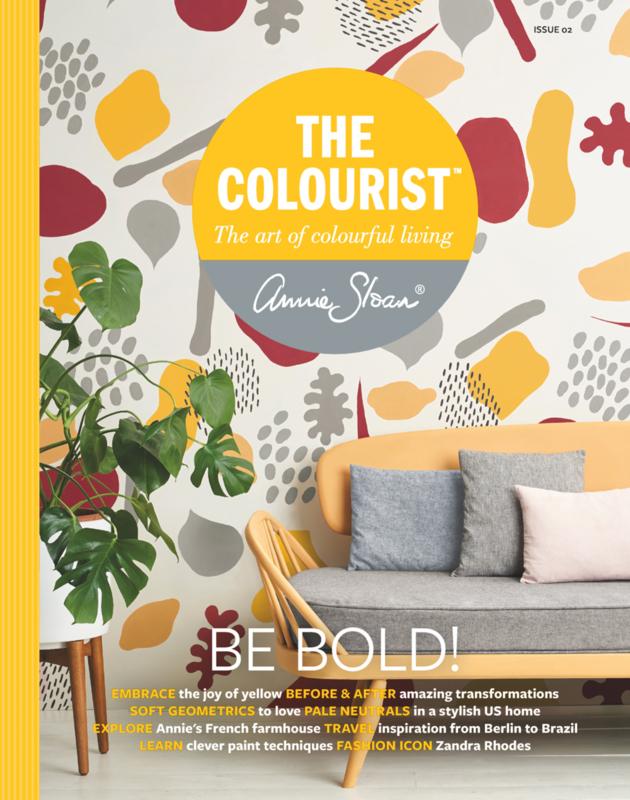 The Colourist bookazine deel 2