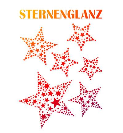 Universal Stencil Starglam