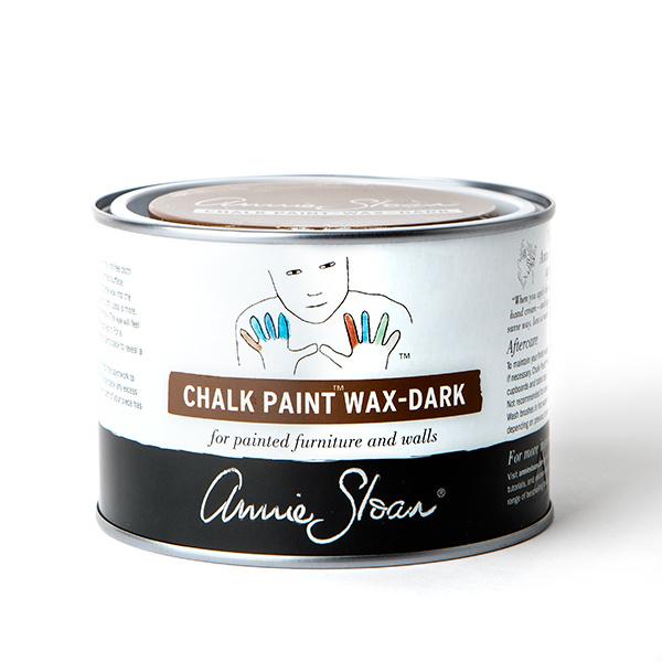 ChalkPaint Wax Dark 500 ml