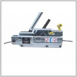 Tirfor© Staaldraadtakel - type T508D 0.8 ton / inclusief 20 m staalkabel