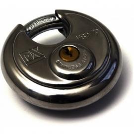 Discusslot   50mm  (induvidueel sluitend) DIS50