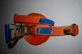 Spanband 5 ton, 9 meter