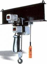 Electrische kettingtakel 1ton (EKT0010)