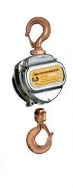 Vonkvrije kettingtakel 20 Ton VKT8160