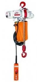 Electrische kettingtakel met ophanghaak 1ton (EKH010)