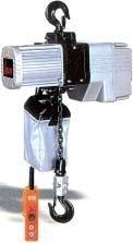 Electrische kettingtakel met ophanghaak 2ton (EKH4020) 400 volt