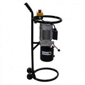 Electrische hydraulische pompen