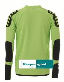 Uhlsport ergonomic keepersshirt felgroen