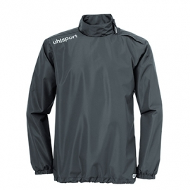 Uhlsport essential windbreaker zwart