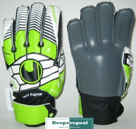 Uhlsport eliminator soft graphit supportframe