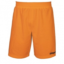 Uhlsport Basic GK Short oranje