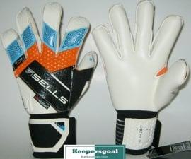 Sells Total Contact Elite Aqua maat 8,5