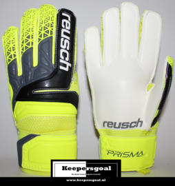 Reusch Prisma SG Finger Support safety yellow/black