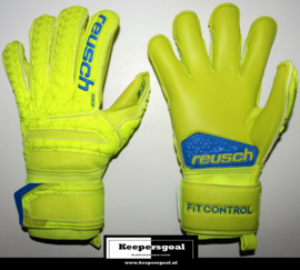 Reusch Fit Control S1 Evolution Finger Support Junior