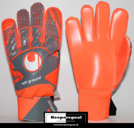 Uhlsport Aerored Soft Pro