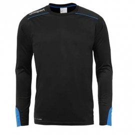 Uhlsport Tower Goalkeepershirt zwart