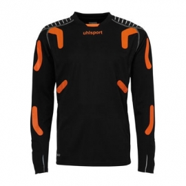 Uhlsport TorwartTECH keepershirt zwart