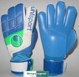 Uhlsport fangmaschine soft blue