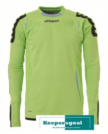 Uhlsport ergonomic keepersshirt felgroen