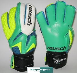 Reusch Waorani Pro G2