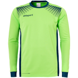 Uhlsport Goal keepershirt green