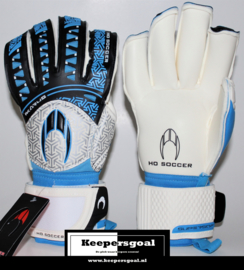 HO SOCCER SSG Ikarus Roll Finger White/Blue