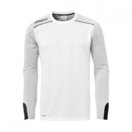 Uhlsport Tower Goalkeepershirt wit