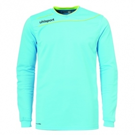 Uhlsport STREAM 3.0 GK shirt iceblue
