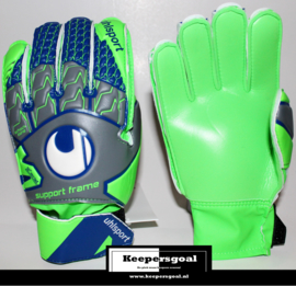 Uhlsport Tensiongreen Soft Supportframe Junior