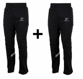 Sells Excel Pant Duo-pack