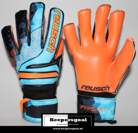 Reusch Prisma S1 Evolution Finger Support Junior LTD