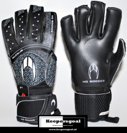 HO SOCCER Club Ikarus Roll/Negative All Black