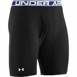 Under Armour EVO coldgear compression short zwart