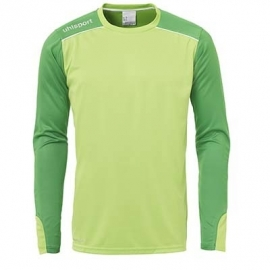 Uhlsport Tower Goalkeepershirt groen