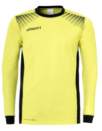 Uhlsport Goal keepershirt yellow