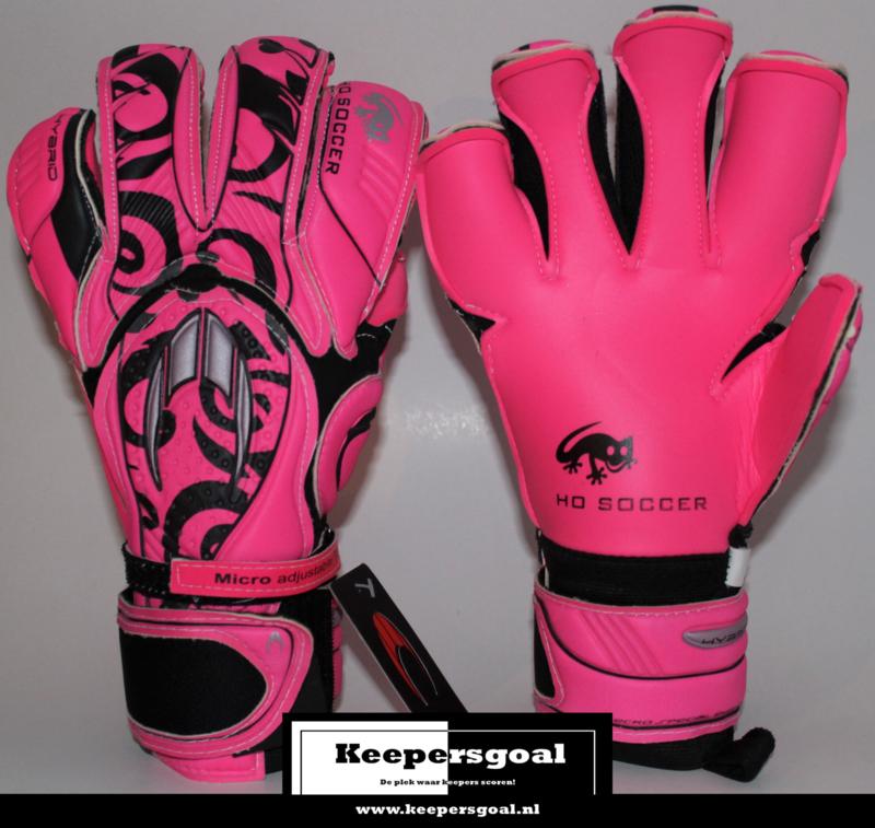 HO SOCCER Gecko Pink