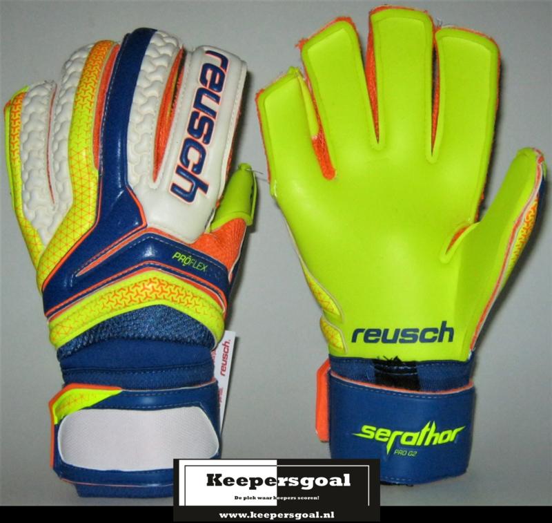 Reusch Serathor Pro G2