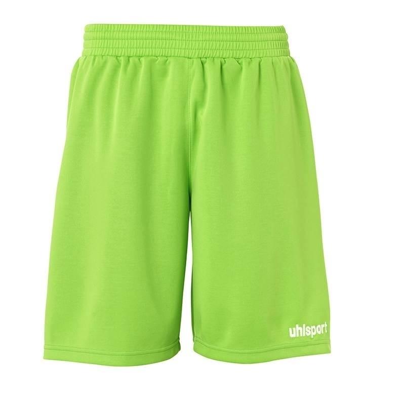 Uhlsport Basic GK Short groen
