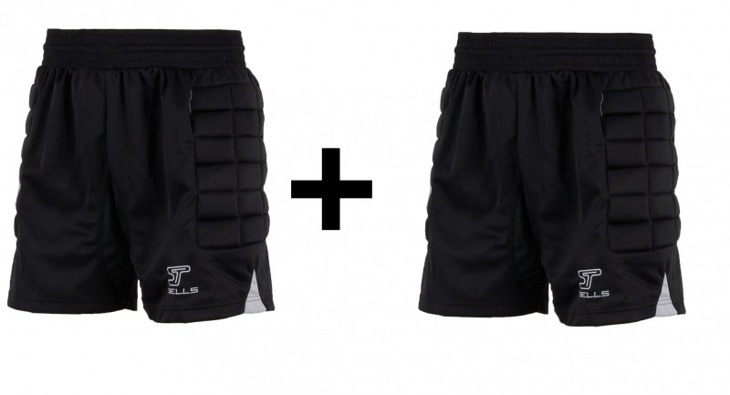 Sells Excel Short Duo-pack