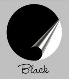 Kleurstaal Black