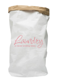 Paperbag  Laundry