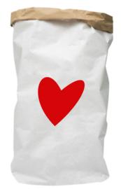Paperbag Hart