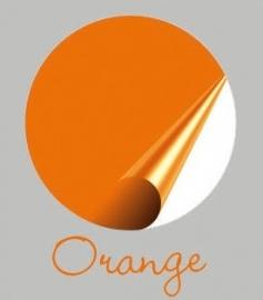 Kleurstaal Orange